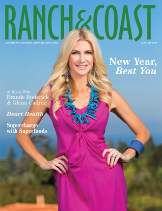 Ranch & Coast Magazine - January 2014